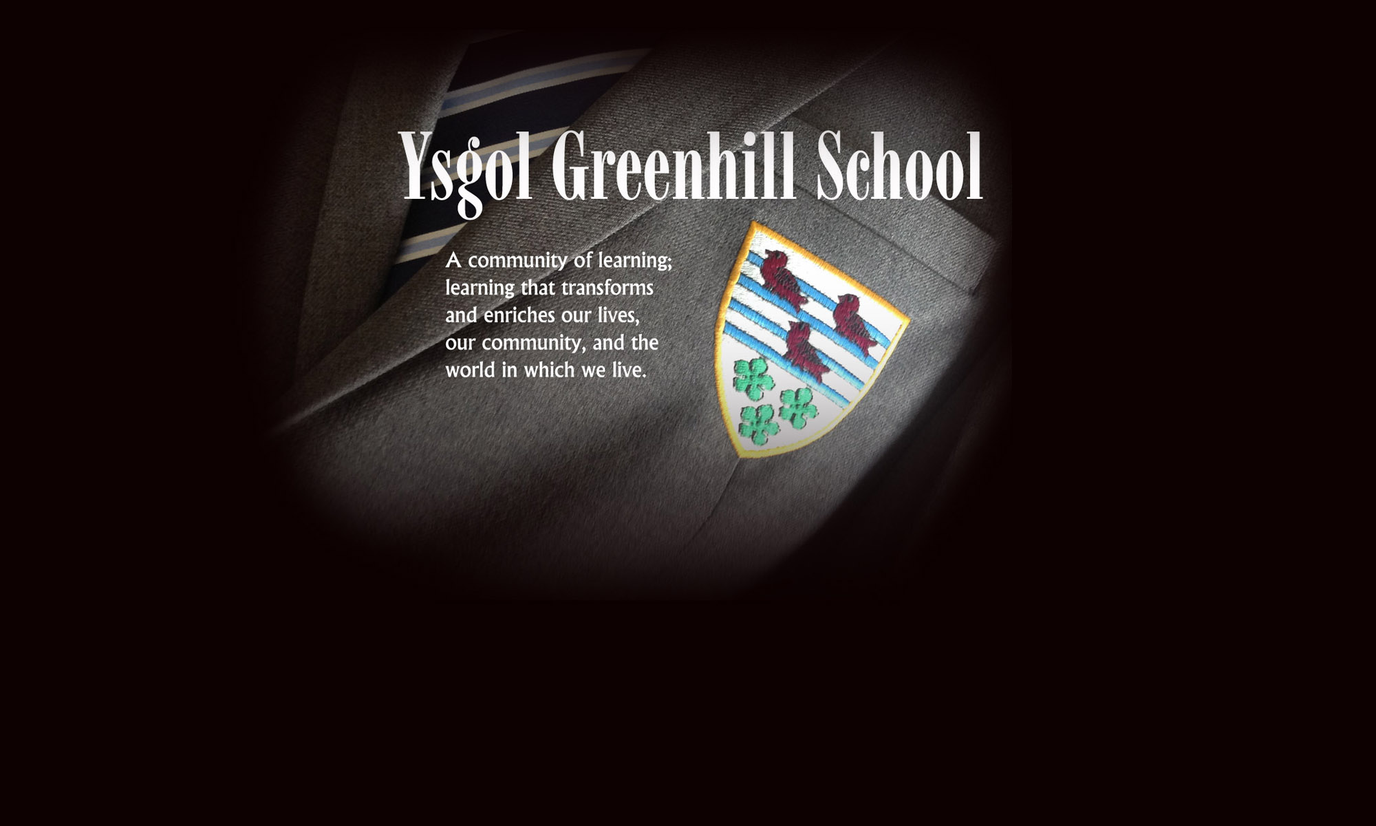 Greenhill School Tenby