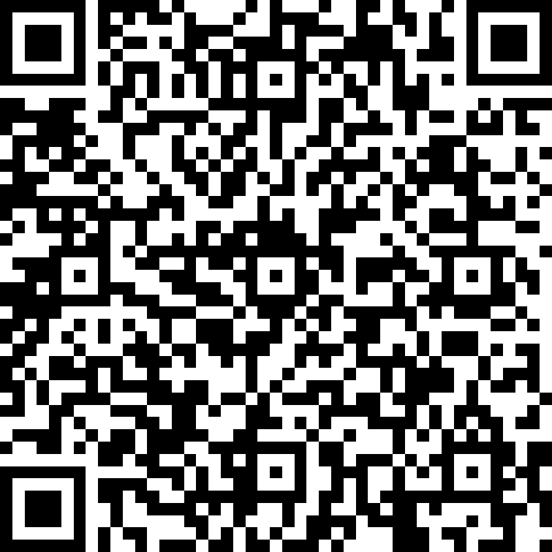 QRCode for Acceptable Use Policy and Internet Passport 2021_22